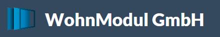 WohnModul GmbH - Logo